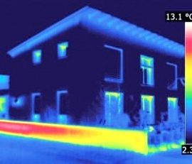 Airtightness the key to improved building performance
